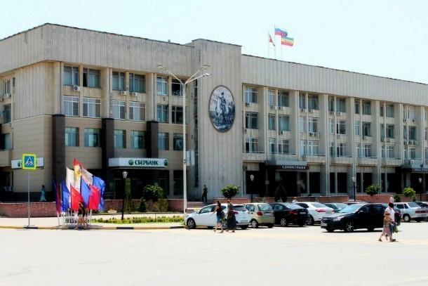 Администрация Новочеркасска решилась на новый кредит