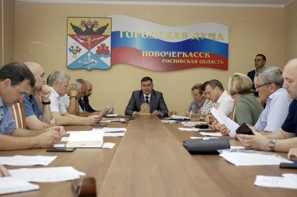 В Новочеркасске рискуют не освоить средства на ремонт горбольницы № 3