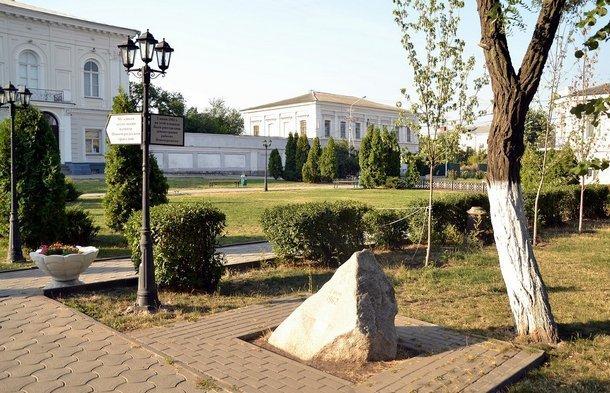 В сентябре Новочеркасск превратится в съемочную площадку