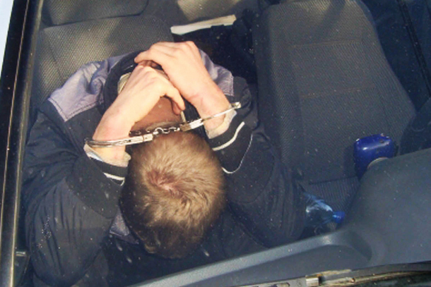 В Новочеркасске собутыльник угнал у друга автомобиль