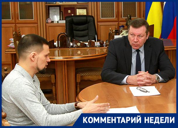 В Новочеркасске «победили» нелегальных перевозчиков