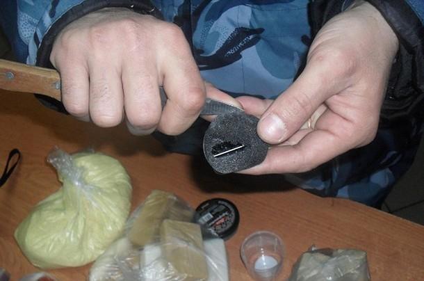 В Новочеркасске попытка передачи сим-карт для заключенных потерпела фиаско