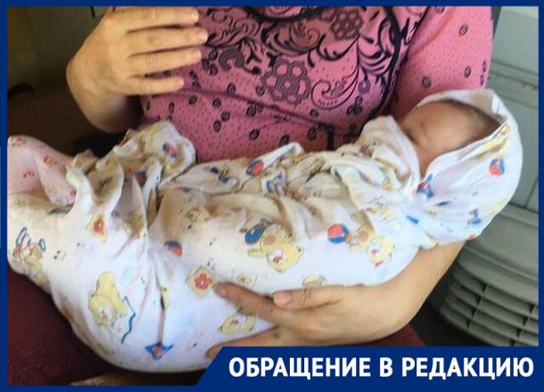 """«В """"скорой"""" взрослому задохнуться можно, не то, что новорожденного везти» - жительница Новочеркасска"""
