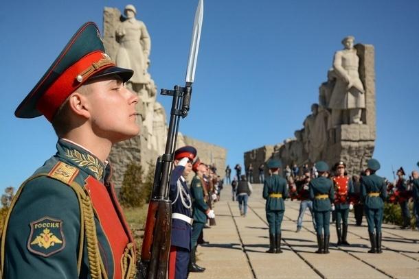 Два дня в запасе: новочеркасцы могут выбрать название мемориала на «Самбекских высотах»