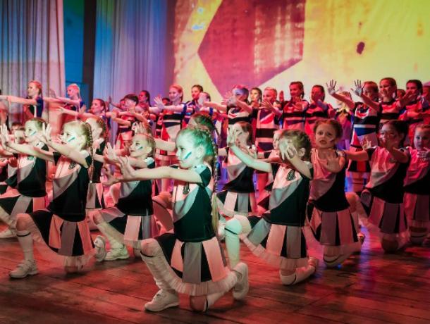 В Новочеркасске наступило «Время танцевать»