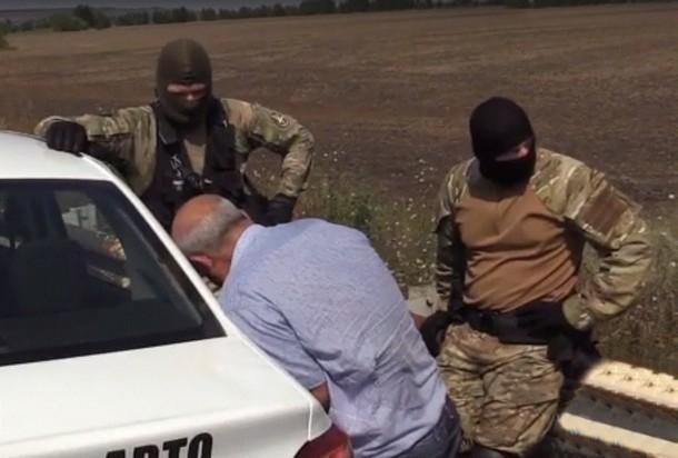 В Новочеркасске задержали банду налётчиков