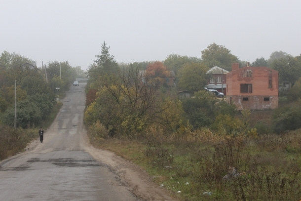 Власти Новочеркасска «создали» опечаткой новую улицу