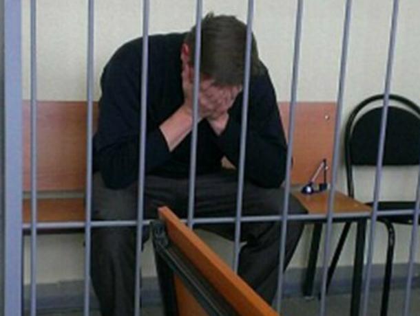 Шесть лет колонии строгого режима получил новочеркасец за покушение на убийство приятеля