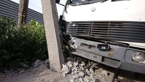 Душа горела: Под Новочеркасском двое мужчин поехали за водкой на угнанном грузовике