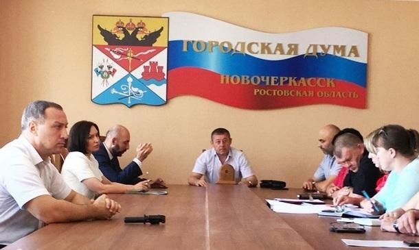 В Новочеркасске ищут квартиры для медиков и педагогов