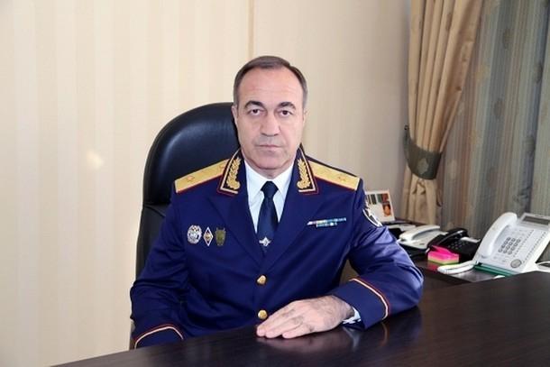 Руководитель следственного управления проведет прием в Новочеркасске