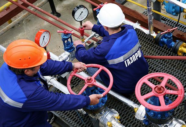 Новочеркасскому водоканалу перекрыли газ за долги