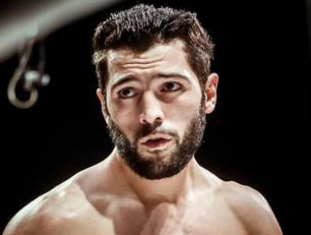 Боксер из Новочеркасска Артур Акавов стал интерконтинентальным чемпионом по версии WBO