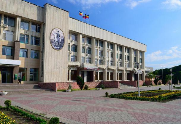 Власти Новочеркасска просят у области бюджетный кредит