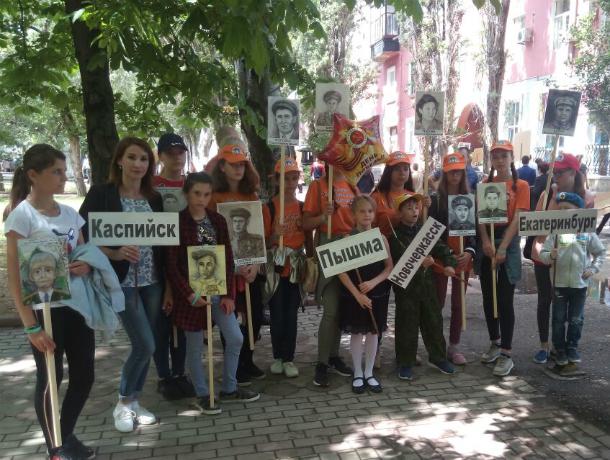 Ученики новочеркасской художественной школы приняли участие в IV Всероссийском Арт-Кампусе