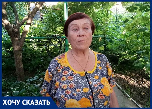 «Не опоздать на поезд в Новочеркасске - большая удача», - Галина Федосеевна