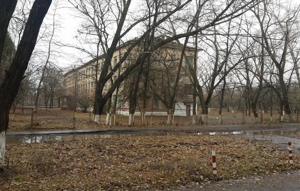 В Новочеркасске заброшенную школу превратят в производственный цех