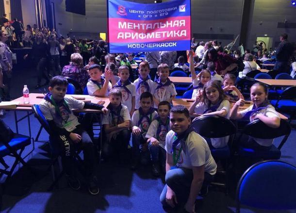 Наша гордость и радость: юные математики представят Новочеркасск на Всемирной олимпиаде в Турции