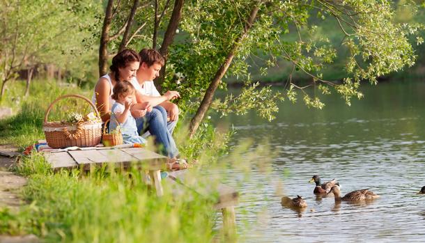 Солнечно, тепло и без осадков: о погоде в Новочеркасске на ближайшие выходные