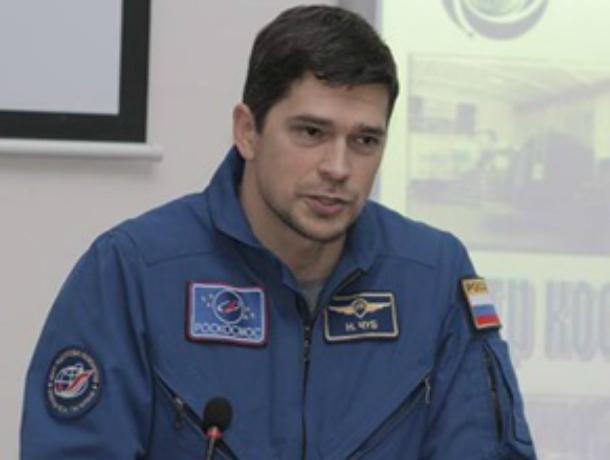 Новочеркасский космонавт провел мастер-класс для «первой космической» смены «Артека»