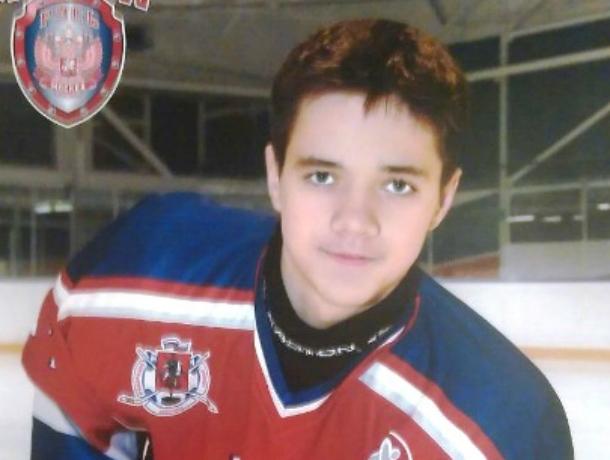 Новочеркасский хоккеист Никита Коробкин получил золотую медаль на «Кубке наций»