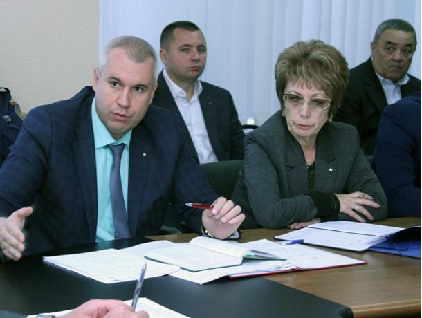 «Новочеркасск готов к отопительному сезону», - администрация