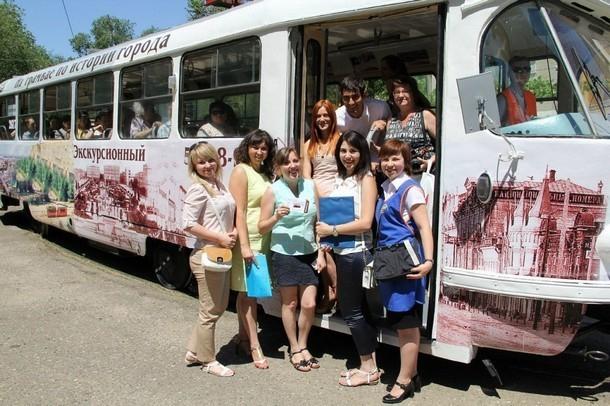 Новочеркасские активисты предложили открыть экскурсионный трамвайный маршрут