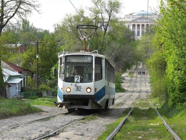 Поездка на трамвае в Новочеркасске станет дороже