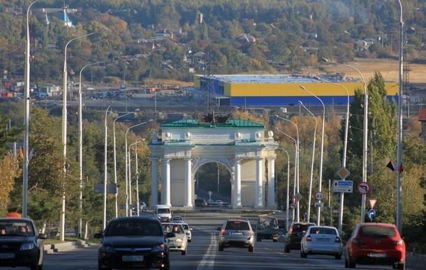 Ясно и по-летнему жарко: о погоде на этой неделе рассказывает Блокнот Новочеркасск