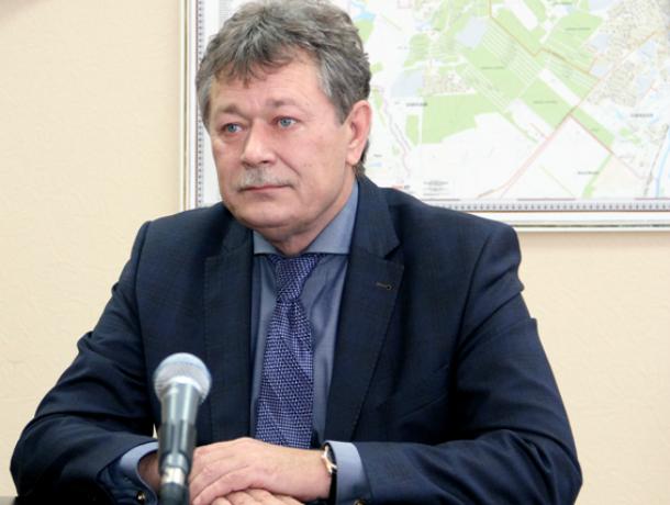 «До свидания мэр»: Владимир Киргинцев отказался от высокого кресла
