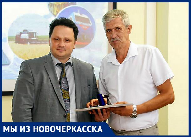 Лучший инженер Дона живет в Новочеркасске
