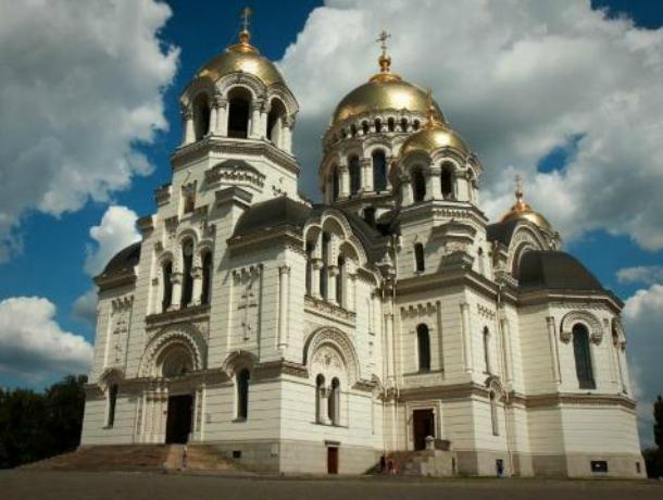 9 июля начнут убирать асфальт перед новочеркасским собором