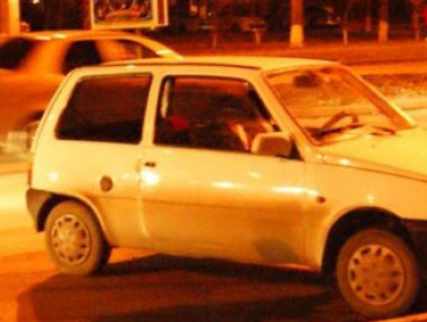 Пенсионер за рулем «Оки» сбил пешехода в Новочеркасске