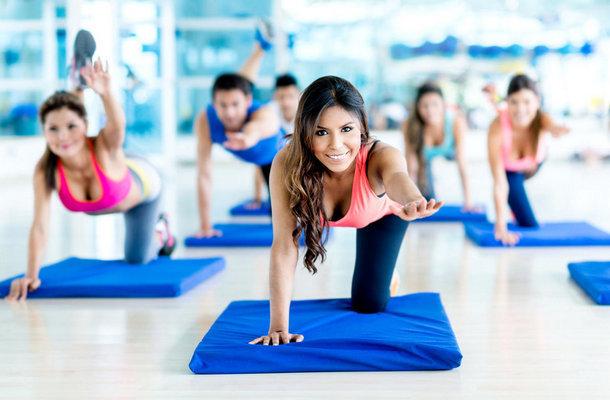 Новочеркасцы получат «скидку» на фитнес