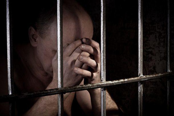 Убивший брата новочеркасец проведет 8 лет на нарах