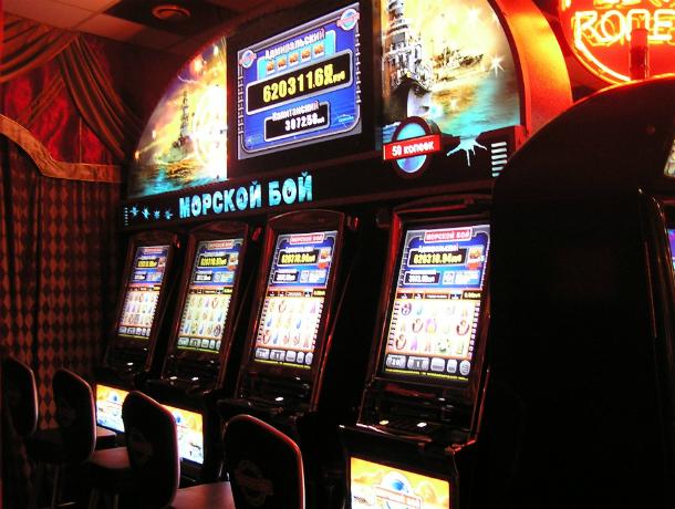 Пятеро новочеркасцев устроили подпольное казино