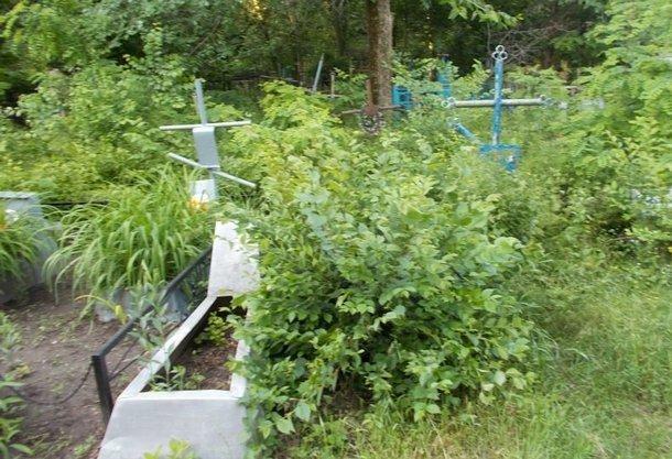 Администрация Новочеркасска не смогла узаконить кладбище в микрорайоне Донском
