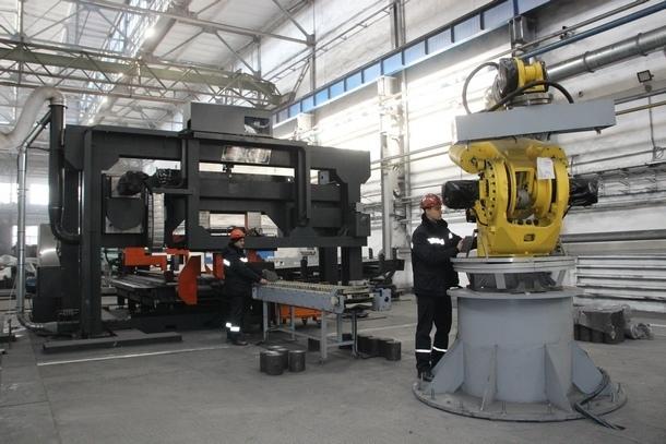 Новочеркасский электродный завод запустит современный ниппельный центр