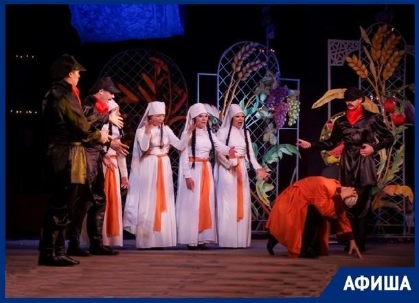 Всемирный день танца, проделки Ханумы и чудеса гастрономии: Блокнот Новочеркасск рассказывает о событиях этой недели