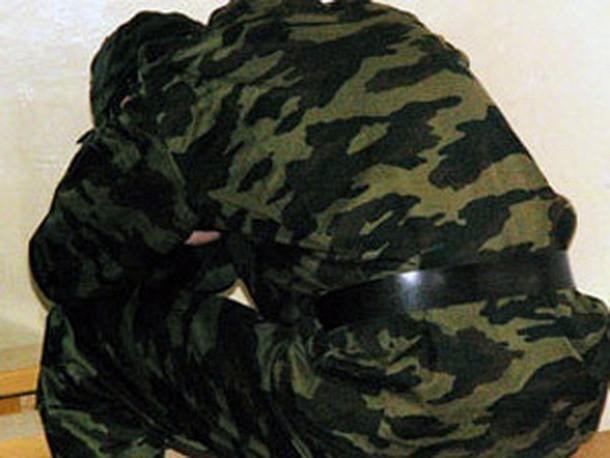 В Новочеркасске военнослужащий сдал два автомобиля сослуживцев на металлолом