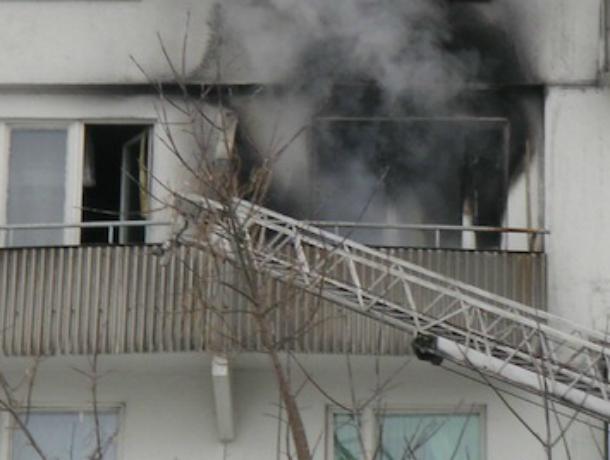 Решивший поужинать, после алкогольных возлияний, житель Новочеркасска едва не спалил пятиэтажку