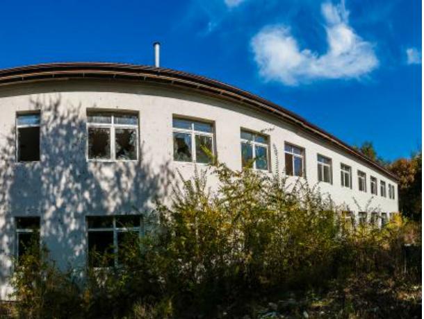 В Новочеркасске не нашлось желающих отремонтировать гинекологический корпус