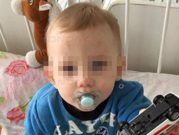 Бросившая своего годовалого сына, жительница Новочеркасска, вышла на связь