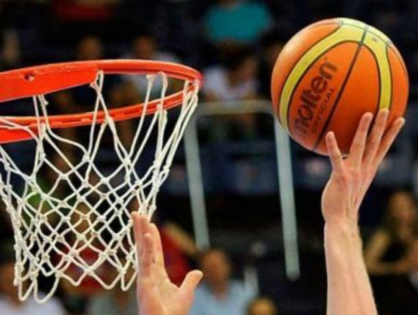 Новочеркасские баскетболисты завоевали бронзу областного чемпионата