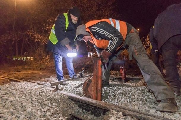 ФАС приостановила торги на ремонт трамвайного пути в Новочеркасске