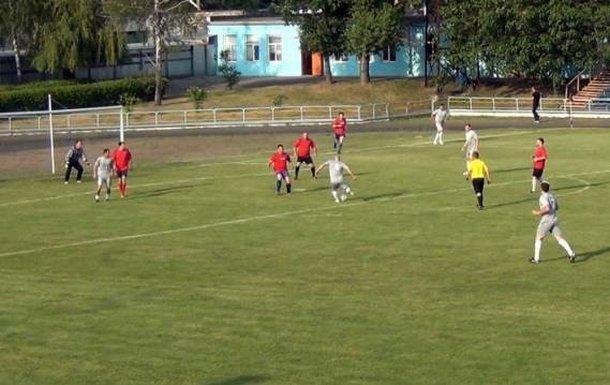 Новочеркасский ФК «Арсенал» занял лидирующую позицию в турнирной таблице