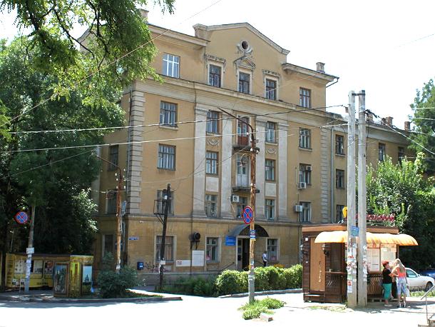 Состоялось первое судебное заседание по делу о выселении студенческой поликлиники Новочеркасска