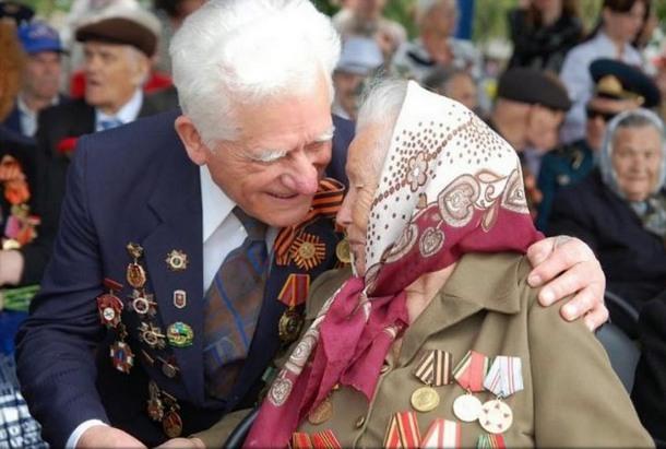 Новочеркасцы могут рассказать о родственниках-ветеранах всему миру