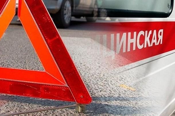 В Новочеркасске пенсионерка угодила под колеса пьяного лихача