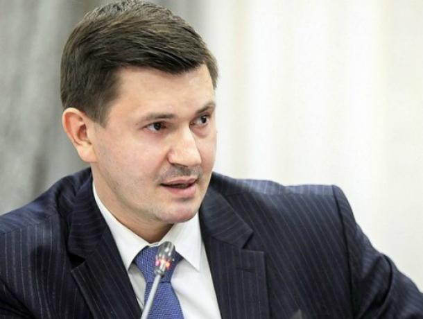 Жители Новочеркасска смогут попасть на личный прием к министру экономического развития региона
